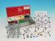 GSCE basic structures class molecular modelling set