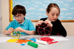 Orbit maths set for shape and geometry
